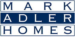 Mark Adler Custom Homes Logo